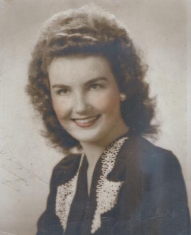 Marion Ann McLeRoy Exum