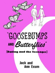 Goosebumps and Butterflies - Dating and the Teenagers