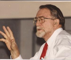 Jack H. Exum Sr. (Dad)