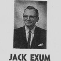 Jack Exum