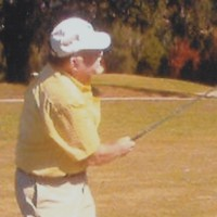 Jack Exum, On The Golf Course