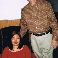 Jack Exum Jr and Lauw Liang